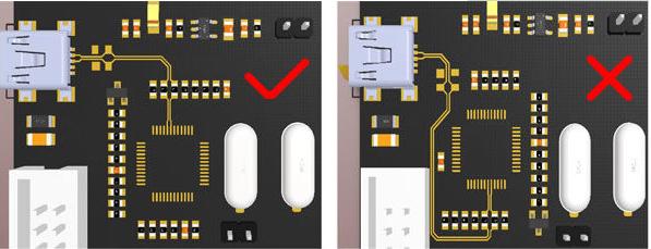 【日常干货】 USB2.0 PCB布线关键与经验...