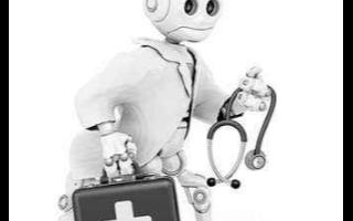平安好医生全方位投入AI智能医生