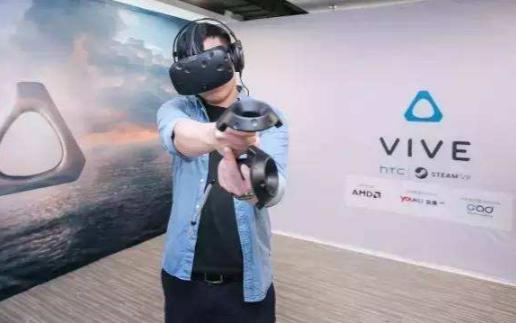 HTC想证明自己 让VR或AR成为消费者生活中不...