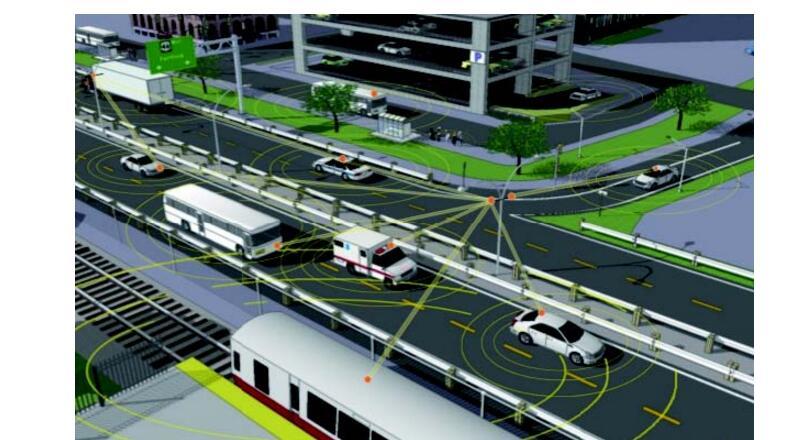 未来V2X车联网将占据主导权?