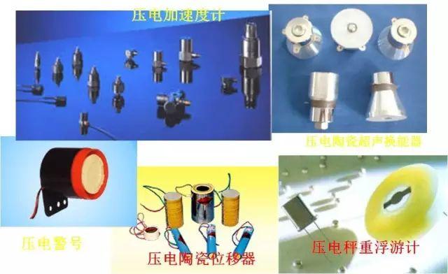压电式传感器的简介和发展方向