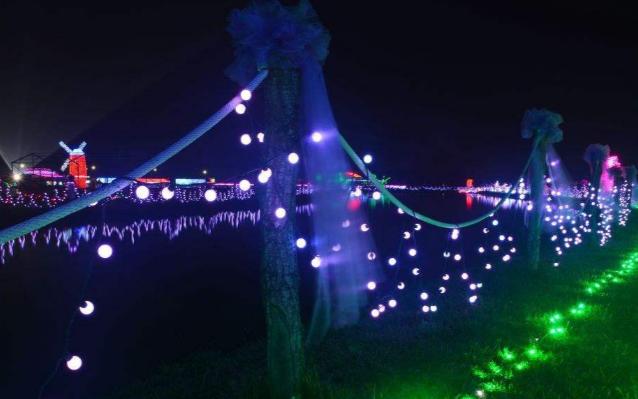 GE出售部分海外照明业务 中国LED企业正迅速崛...