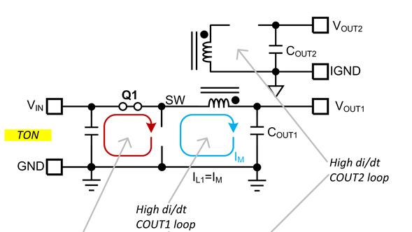 降压转换器和Fly-Buck转换器设计技巧