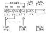 RS485通讯接口芯片UN3485特点