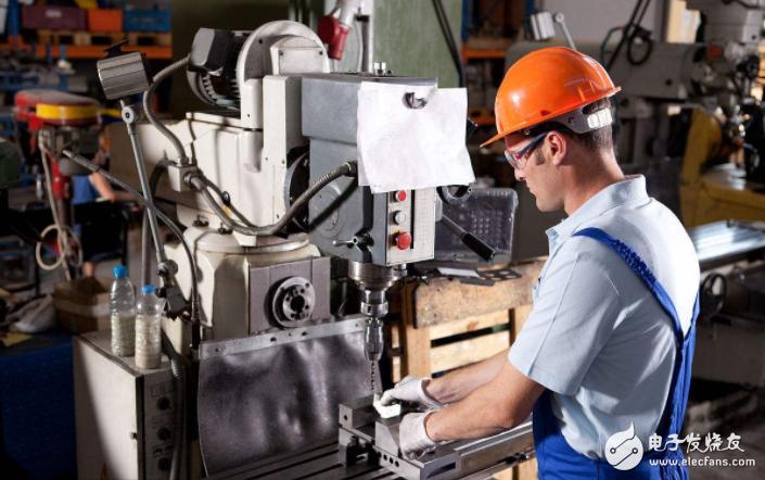 人工智能和机器人技术的自动化对工作岗位的威胁