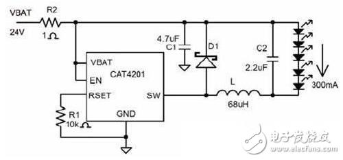 led驱动芯片型号有哪些_十款led驱动芯片电路设计