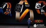 苹果推出Apple Watch Nike+限量版  不仅颜值高功能也强大