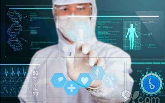 DeepMind要在医疗领域放大招,开发眼底AI...