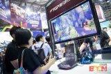 腾讯TGP客厅游戏主机在中国国际数码互动娱乐展览会亮相