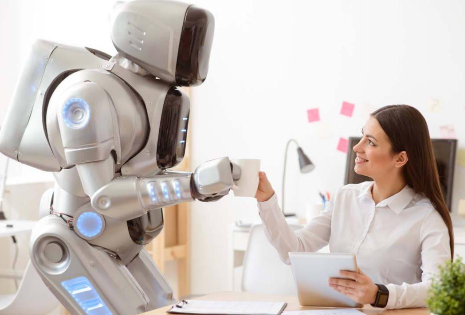 服务机器人是机器人行业新蓝海 何时才能真正到来