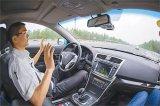 从加州路测资质看无人驾驶行业格局