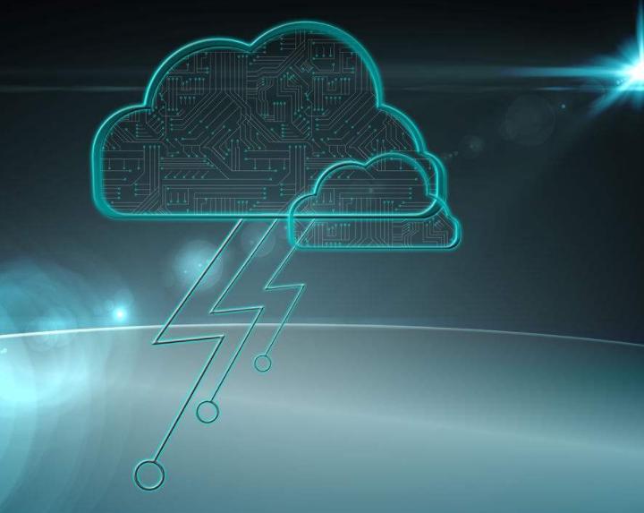 云计算一定会成为巨头市场,阿里云和腾讯云难免一战
