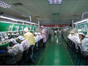 什么是smt生产线_smt生产线关键流程介绍