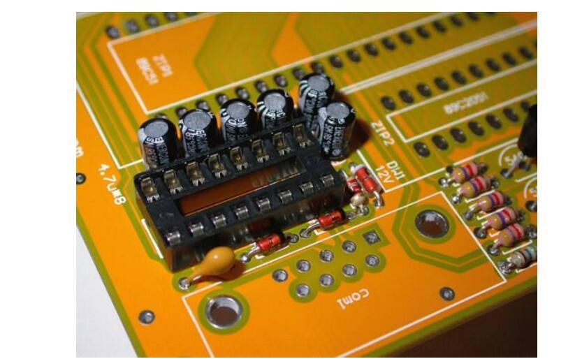 单片机的编程器和烧录器有什么区别