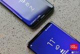 三星 Galaxy S9/S9+ 评测:无愧机皇...