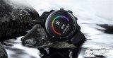 华米AMAZFIT 智能运动手表支持支付宝付款 你敢绑定吗?