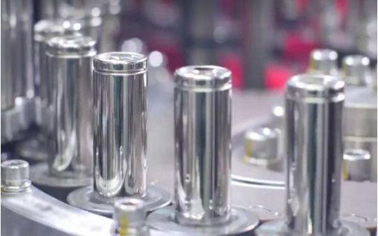 从21700来看圆柱电池相关的几个技术点