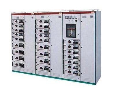 低压配电柜有什么用_低压配电柜有哪些部件组成