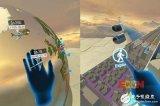 """订票都能这么玩?VR技术让你没买票先上""""车"""""""