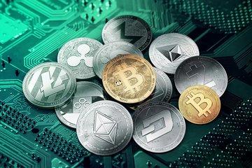 2018年区块链和数字资产交易系统开发正在悄悄改变着世界经济格局,迎来无现金时代