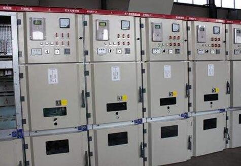 高压配电柜有哪些部件组成_高压配电柜操作步骤是什么