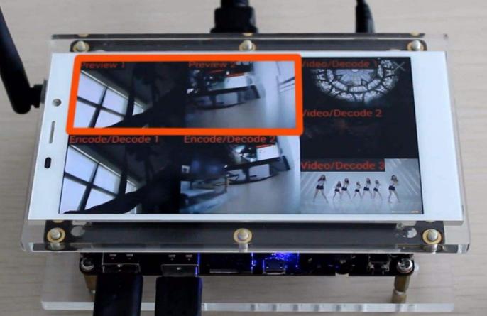 视频编解码应用 视频处理中的fpga应用