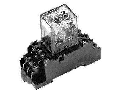 继电器型号是如何命名的_继电器型号命名的方法