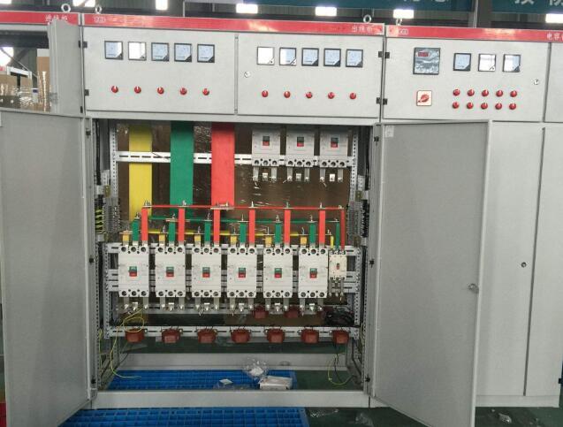 山西低压配电柜