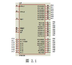 DS12C887电子万年历设计与制作详解