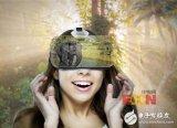 VR负责搭建世界 AR才接触世界的黑科技