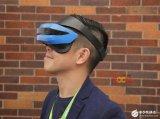 微软联合宏基制造新一代的虚拟现实头戴式显示器