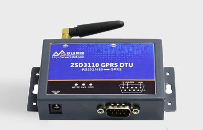 GPRS无线数传终端,水利、电力、山洪、工业专用=