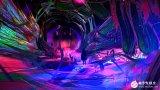 使用AR/VR技术绘画,身临其境的体验