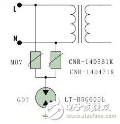 一文教你怎么测量压敏电阻的好坏