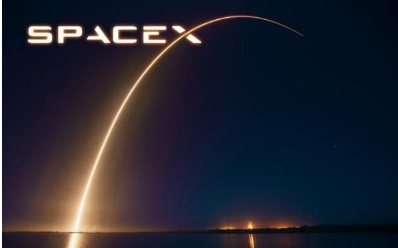 SpaceX宽带卫星服务计划将使用4425颗卫星