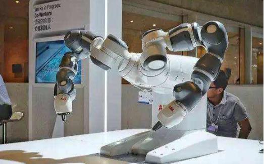 最灵巧机器人Dex-Net 物品分拣远超人类水平