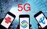 中国移动的领先优势明显,5G时代预计中国移动独大...