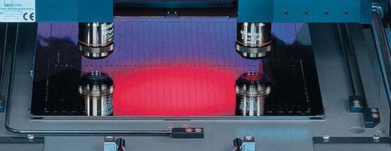 国产光刻机达到几纳米_中国光刻机的发展史