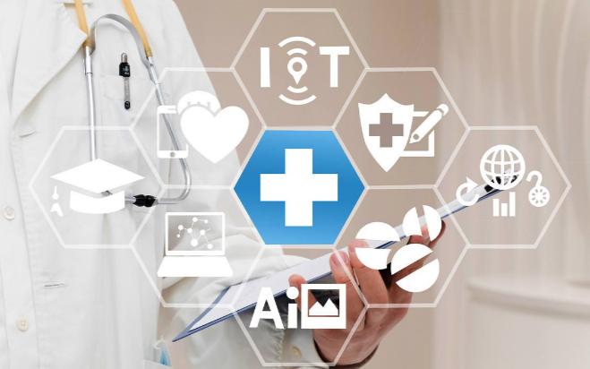 """一天内4家AI医疗创业公司宣布融资,""""AI+医疗..."""