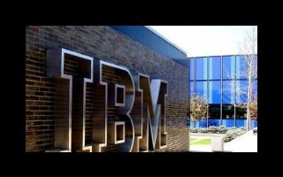 IBM悄然改变计算与商业的格局,前瞻人工智能时代...