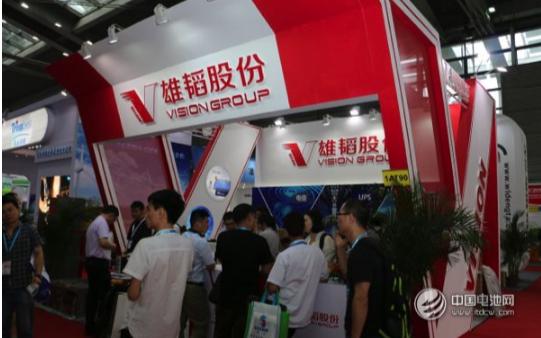 雄韬股份完成产业链上关键环节的布局 预计实现装车...