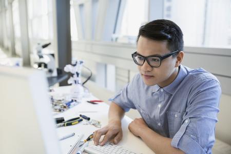 為什么說美國的硬件工程師在中國不可復制