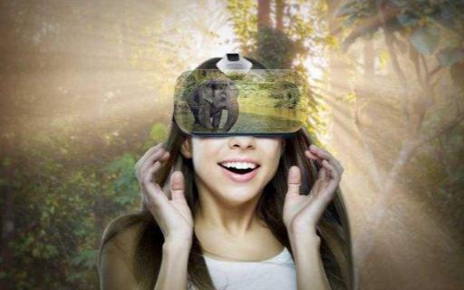 运营商面临新机遇  华为和信通院强强联手共推VR...