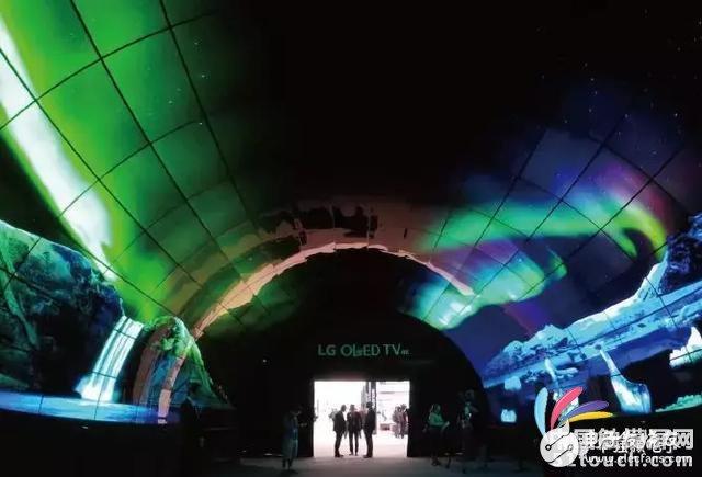 LED打开显示市场 LED外延片厂商值得重点关注