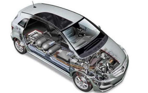固态电池仍处于研究的初始阶段,固态电池电动汽车将...