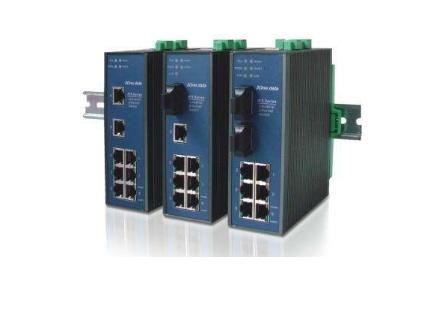 网管型和非网管型以太网交换机的不同之处