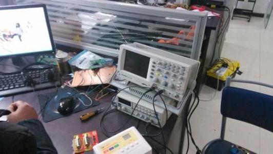 一位电子工程师毕业6年的经历与心得