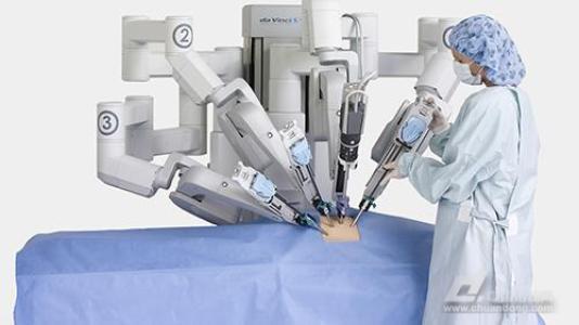 什么是手术机器人?外国的不一定比国产的好