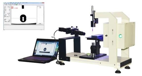 测试设备结构四种类型 测试测量该考虑的问题