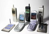 为什么现在的智能手机依然不能和苹果智能手表一样砍...